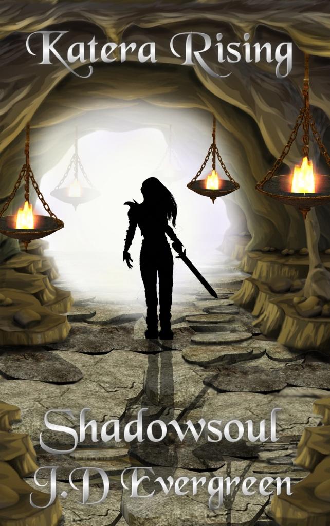 Shadowsoul cover